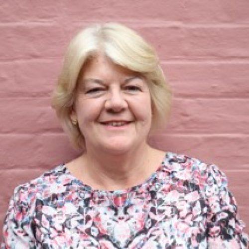 Melanie Llewellyn